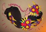 Death by Majora's Masks