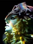 Water's Illumination - Queen Rutela Portrait