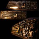 Steampunkkeyboard