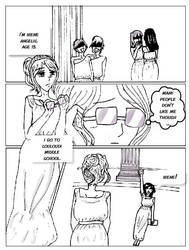 Weird Love! - Chapter 1 - Page 1 by Kawaii-Shiro