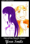 NaruHina Your Smile Doujin