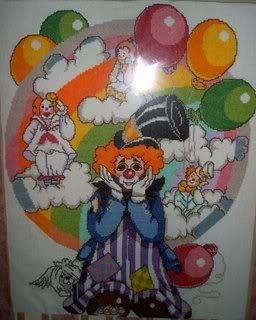 Clown1 by JamEvo