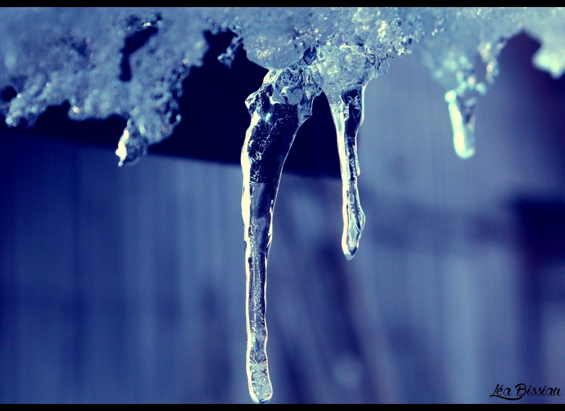 Stalactite by LeaBissiau