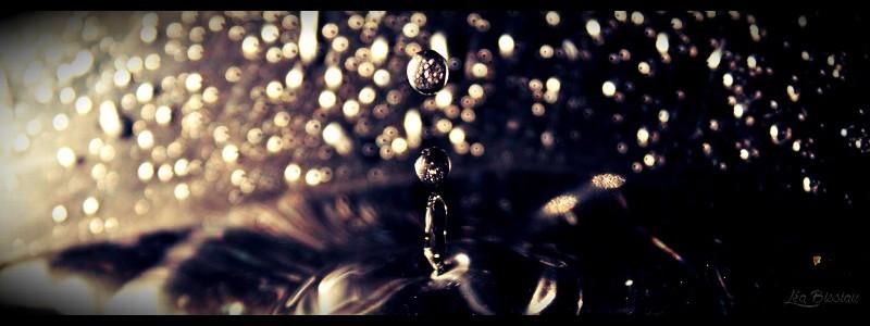 Drop by LeaBissiau