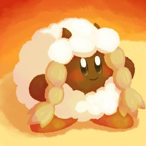 Wooloo Kirby