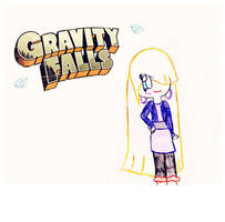 Gravity Falls - Pacifica Northwest