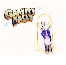 Gravity Falls - Pacifica Northwest by Ariana-Cat