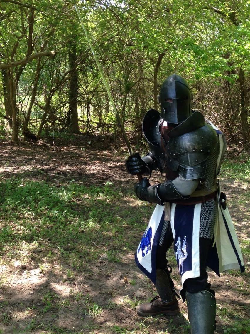 The Warden - Letu0026#39;s Fight By Taelonar On DeviantArt