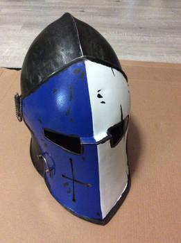 Warden Helmet