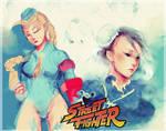 ..:..Street Fighter..:.. by TIKUMAN