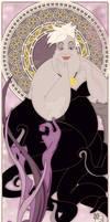 Mucha Ursula