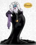 Designer Ursula