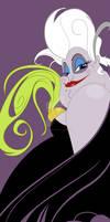 Ursula Knows Best