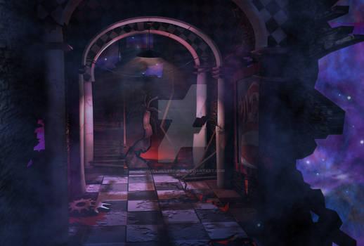Mcgee Alice Hallway Pic