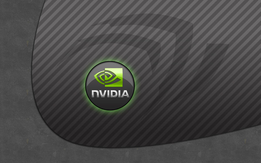 nvidia wallpaper. nVidia Wallpaper 2 by