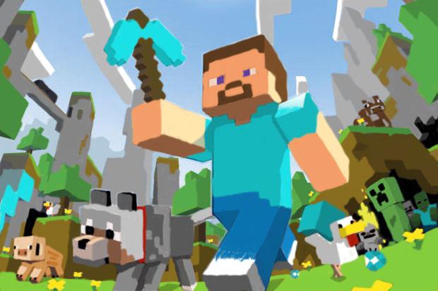 Xbox 360 Minecraft Cover Image Gallery Minecraf...