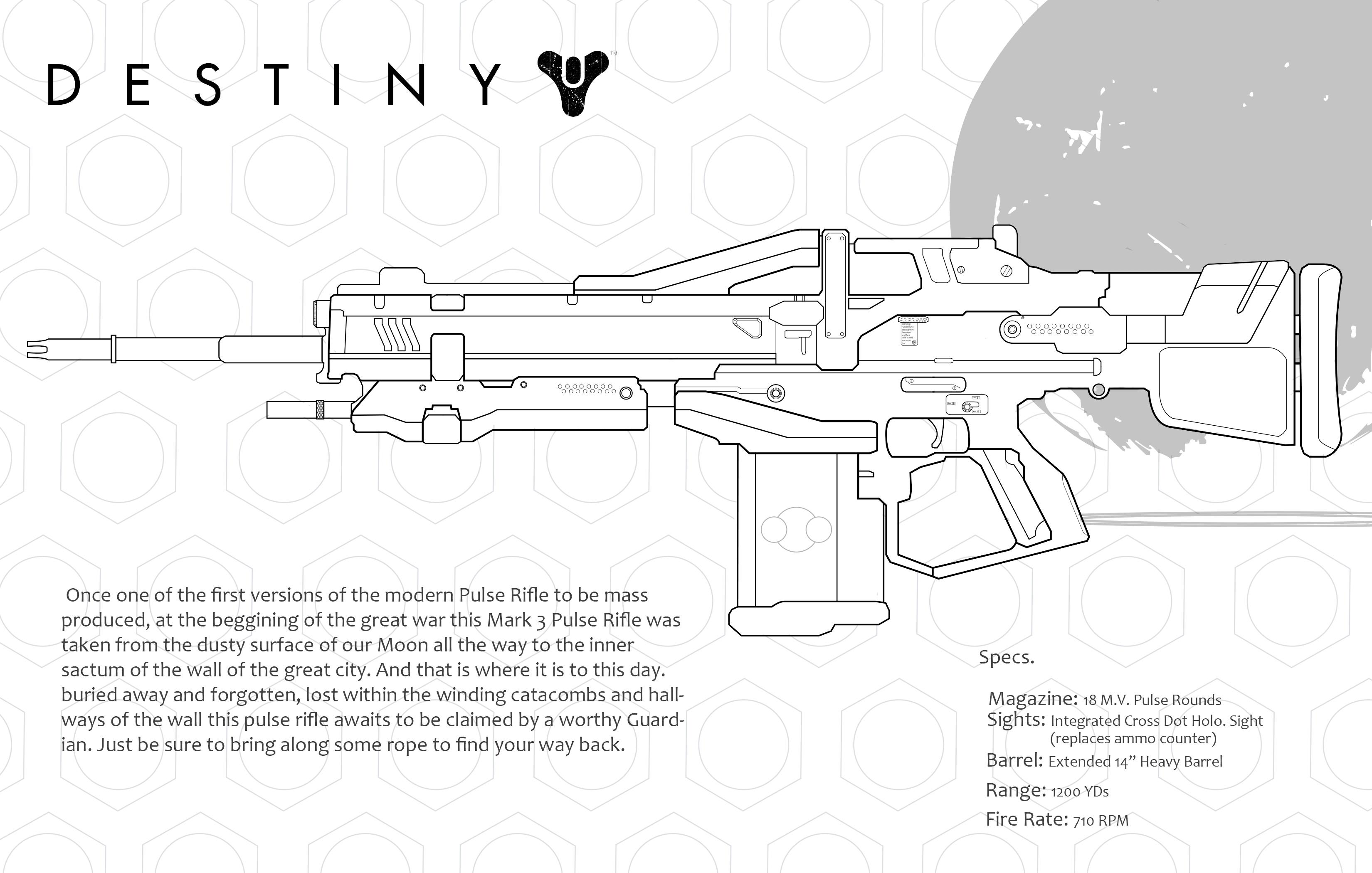 Bounty destiny exotic weapons 1920 183 1080