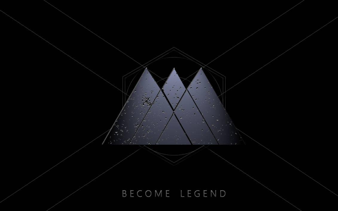 Destiny Premiere Wallpaper: Warlock by kieranbaker