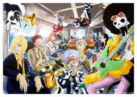 Family -One Piece-