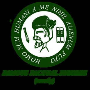 FFF(M) - Emblem