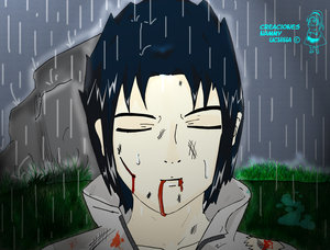 Sasuke Come Back by Sasuke-FC
