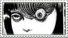 Uzumaki Stamp