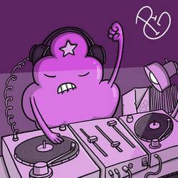 DJ LSP