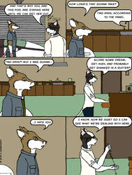 Not What I Was - Page Eight