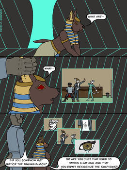 Not What I Was - Page 64