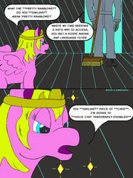 Not What I Was - Page 105