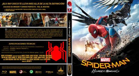 MCU Spiderman Homecoming