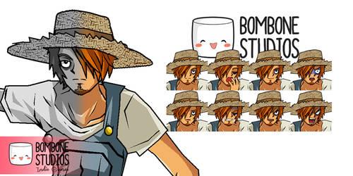 RPG Maker Characters on Art-RPGMaker-Sundae - DeviantArt