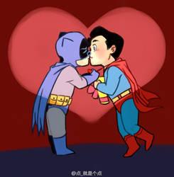 Happy Valentine's Day!!! by vitnaa