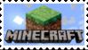 Minecraft Stamp by HIJOKEtheDragon