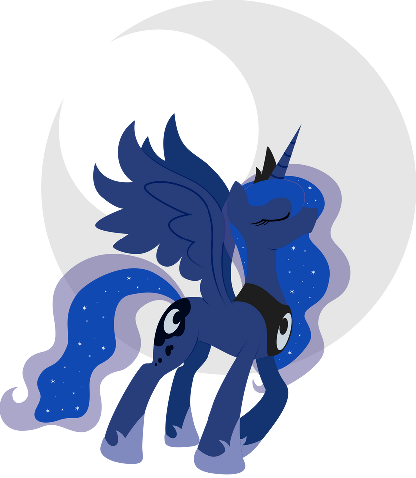 Luna by Stainless33