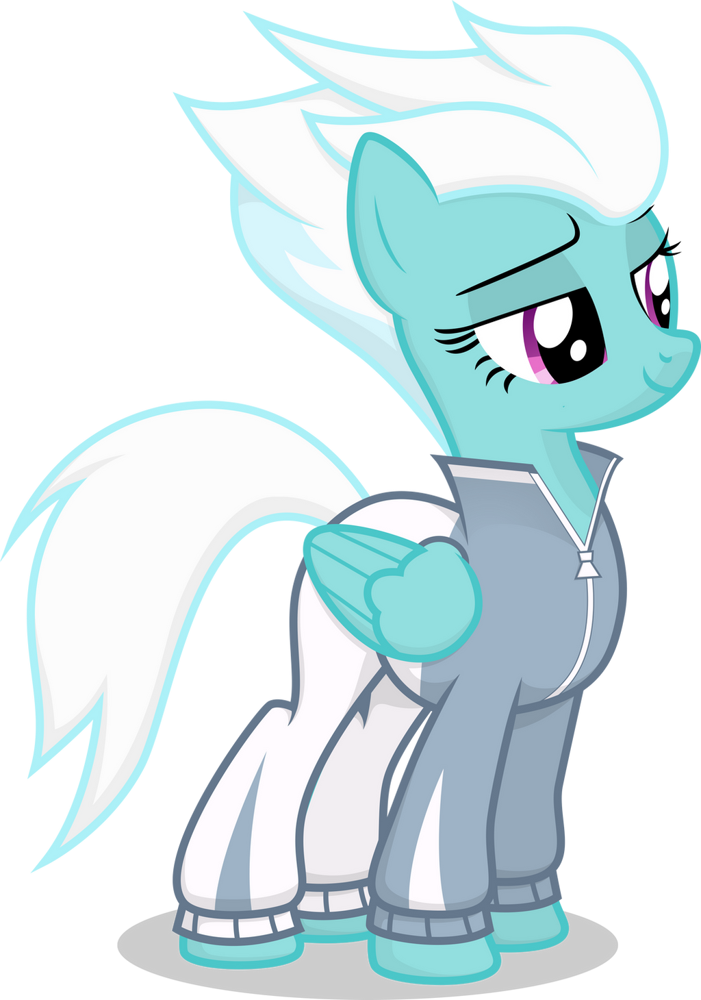 Fleetfoot by Stainless33