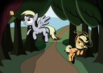 Rodeo...? by Stainless33