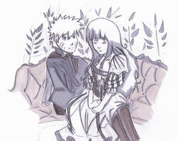Naruhina- A victorian Romance by Artict