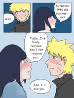 Naruhina's Valentine Page 8 by Artict