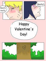 Naruhina's Valentine Page 9 by Artict