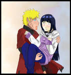 Naruhina- You are that person