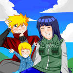 Naruhina- All together