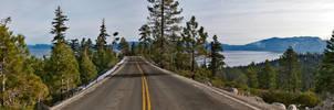 Along The Ridge II by Allen59