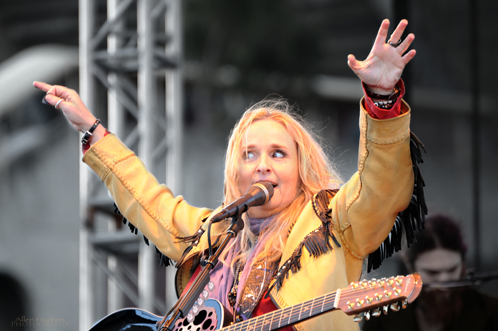 Melissa Etheridge 3 by Allen59