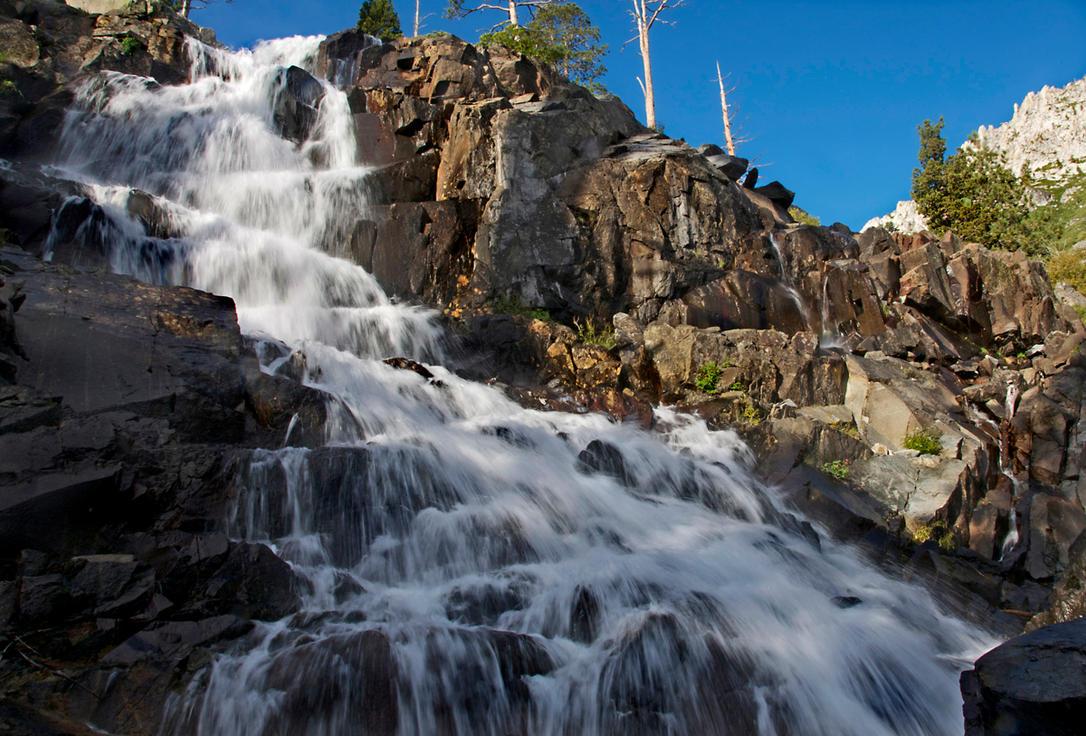 Eagle Falls by Allen59