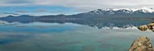 Calm Tahoe Morning