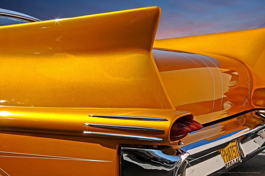 Phat Caddy Fins by Allen59