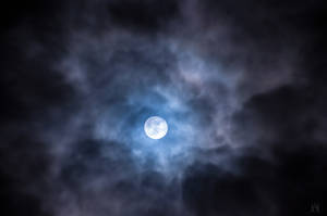 Stormy Night Light by Allen59