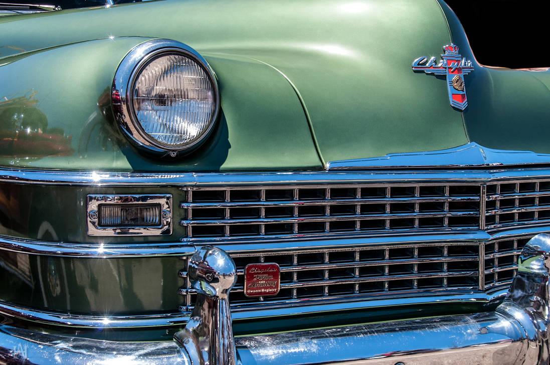 Chrysler 1 by Allen59