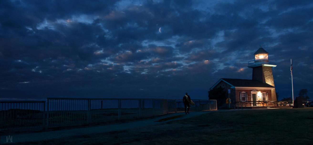 Dawn Patrol VI by Allen59
